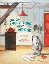 The Day Everything Went Wrong | Moritz Petz |