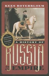 A History of Russia and Its Empire | Kees Boterbloem |