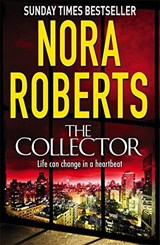 The Collector | Nora Roberts |