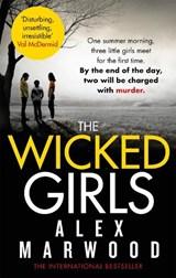 The Wicked Girls | Alex Marwood |