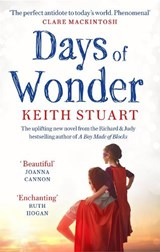 Days of wonder | Keith Stuart |