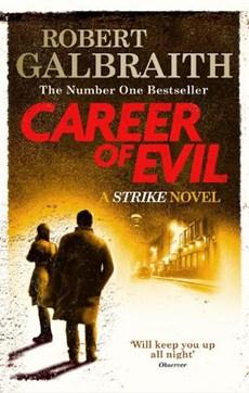 Cormoran strike (03): career of evil