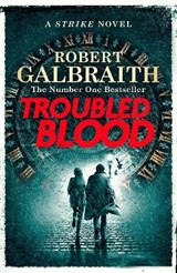 Troubled Blood | robert galbraith |