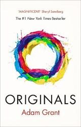 Originals | Adam Grant |