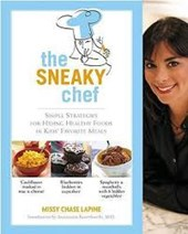 Missy Chase Lapine - The Sneaky Chef