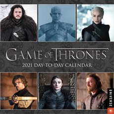 Game of Thrones Boxed Kalender 2021