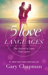 THE 5 LOVE LANGUAGES | Gary Chapman |