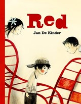 Red | Jan De Kinder |