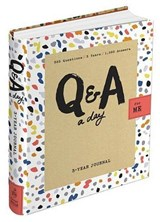 Q&a a day for me | Betsy Franco |