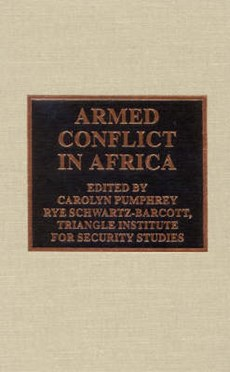 Armed Conflict in Africa