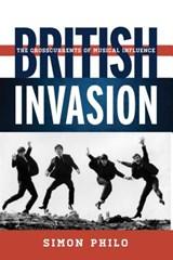 British Invasion | Simon Philo |