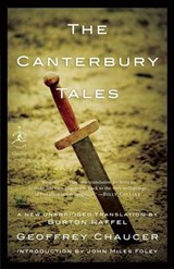 The Canterbury Tales | Geoffrey Chaucer | 9780812978452