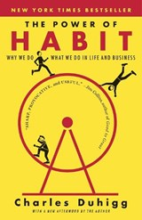 Power of habit | Charles Duhigg | 9780812981605