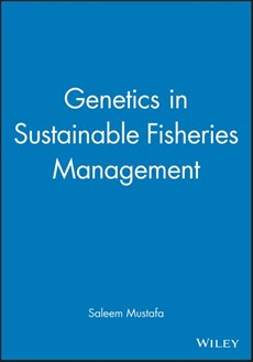 Genetics in Sustainable Fisheries Management