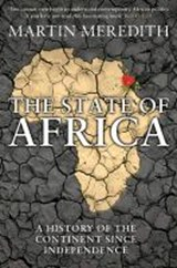 State of africa | Martin Meredith | 9780857203885
