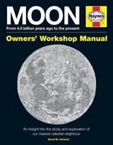 Moon Owners' Workshop Manual | David M. Harland |