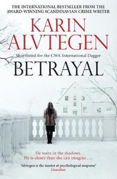 Alvtegen, K: Betrayal