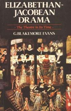 Elizabethan-Jacobean Drama