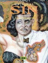 Original Sin: The Visionary Art of Joe Coleman | Jim Jarmusch & John Yau & Harold Schechter | 9780963812964
