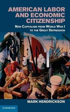American Labor and Economic Citizenship