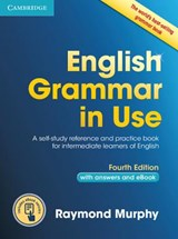 English Grammar in Use Book | Raymond Murphy |