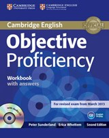 Objective Proficiency Workbook with Answers with Audio CD | Peter Sunderland | 9781107619203