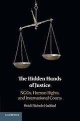 The Hidden Hands of Justice | California) Haddad Heidi Nichols (pomona College |