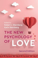 The New Psychology of Love | Robert J. Sternberg |