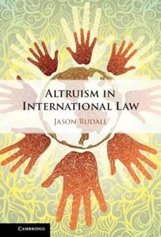 Altruism in International Law