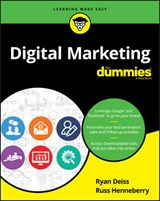 Digital Marketing For Dummies | Ryan Deiss | 9781119235590