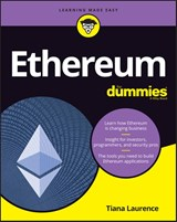 Ethereum For Dummies | Michael G. Solomon |