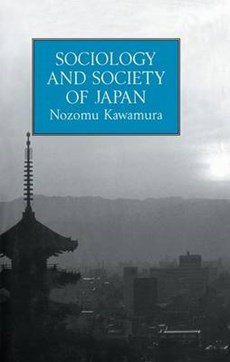 Sociology & Society Of Japan