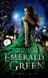 EMERALD GREEN | Kerstin Gier |