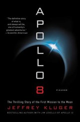 Apollo 8 | Jeffrey Kluger | 9781250182517