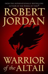 Warrior of the altaii | Robert Jordan |