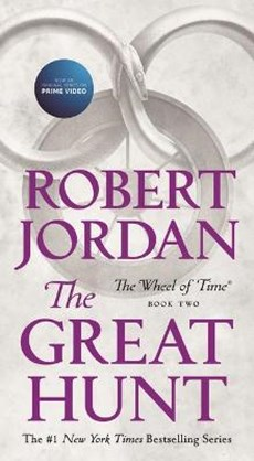 Wheel of time (02): great hunt