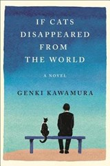 IF CATS DISAPPEARED FROM THE WORLD | Genki Kawamura |
