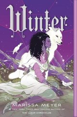Lunar chronicles (04): winter | Marissa Meyer |
