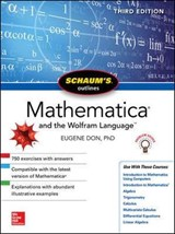 Schaum's Outline of Mathematica | Eugene Don | 9781260120721