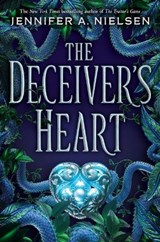 The Deceiver's Heart (The Traitor's Game, Book 2) | Jennifer A. Nielsen |