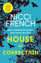 House of correction | nicci french |
