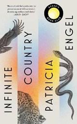 Infinite country   patricia engel   9781398506626