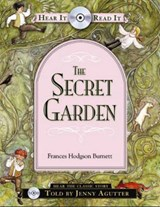 The Secret Garden [With CD] | Frances Burnett |
