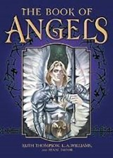 The Book of Angels | JORDAN, Todd | 9781402738371