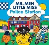 Mr. Men Little Miss Police Station | Adam Hargreaves |