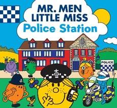 Mr. Men Little Miss Police Station