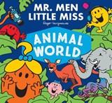 Mr. Men Little Miss Animal World | Adam Hargreaves |