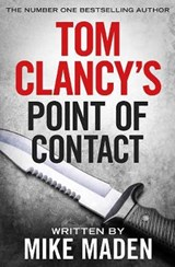 Tom Clancy's Point of Contact | Mike Maden |