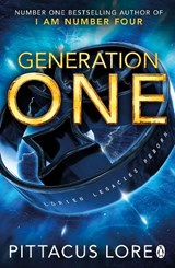 Generation One | Pittacus Lore | 9781405934220