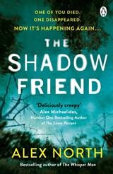 The Shadow Friend | Alex North |